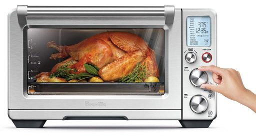 Breville BOV900BSS Convection Smart Oven Air