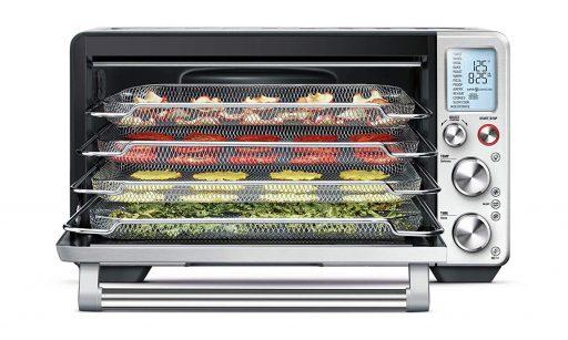 Breville BOV900BSS Countertop Smart Oven