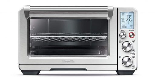 Breville BOV900BSS Countertop Toaster Oven