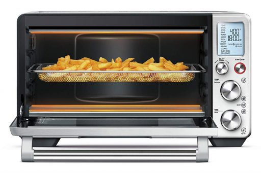 Breville BOV900BSS Smart Oven Air Fryer