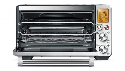 Breville BOV900BSS Smart Toaster Oven